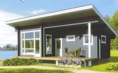 каркасное строительство односкатная крыша - Поиск в Google