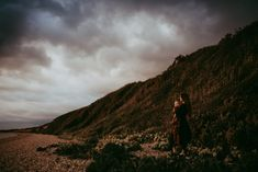 Sunset at the Cliffs @ Dimples and Daisies Photography Dimples, Daisies, Photoshoot, Sunset, Water, Photography, Dress, Outdoor, Sunsets
