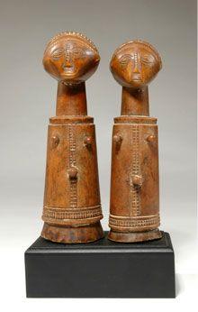 Tabwa from Congo