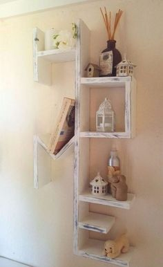 Easy And Creative Diy Pallet Project Home Decor Ideas 27