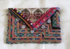 Kutch work Bag – Desically Ethnic