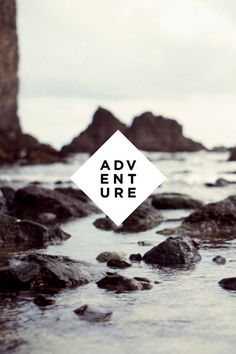 Have a sense of #adventure