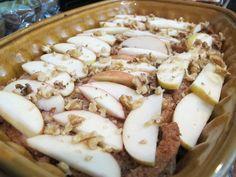 Cinnamon Raisin French Toast Crunch on http://foodbabe.com