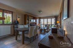 Appartement f5 à vendre - 214 000 € - 5 pièces - 83.64m² - 94 - Val-de-Marne – Century21.fr