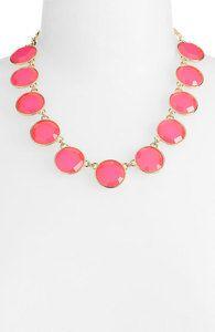 Kate Spade New York Baublebox Short Necklace