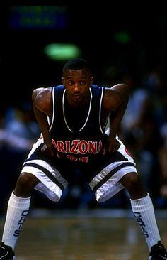 Jason Terry UA Wildcat '97 Champ