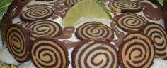Tarte Mousse de Limão e Leite Condensado