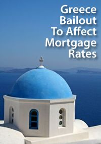 What's Ahead For Mortgage Rates This Week : August 27, 2012