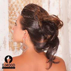 Collezione MOODART Made in d.mood parrucchieri #acconciature #dmood #viterbo #raccolti #parrucchieri #capelli #wedding #sposa