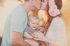 ... Look at them all young and adorable and in love with their little boooy.