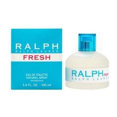 RALPH FRESH PERFUME BY RALPH LAUREN