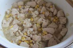 Kuracie soté v syrovej omáčke - obrázok 3 Oatmeal, Grains, Rice, Breakfast, Food, The Oatmeal, Morning Coffee, Rolled Oats, Essen