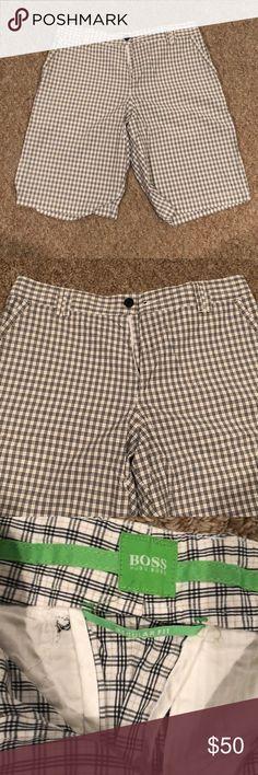 35b08a52e051 Hugo Boss Shorts Hugo Boss Shorts. In excellent condition! Size 32 regular  fit Hugo
