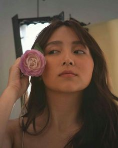 Kathryn Bernardo, Korean Aesthetic, Aesthetic Girl, Ulzzang Fashion, Ulzzang Girl, Gabbi Garcia, Boy And Girl Best Friends, Filipina Actress, Pretty Korean Girls