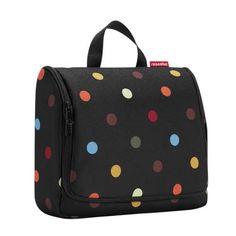 28b56a38738 Reisenthel toilettas XL #xlpurses Toiletry Bag, Bunt, Luggage Bags, Wash  Bags,