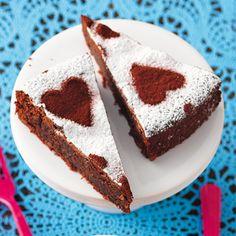 Schokoladenkuchen Rezept | Küchengötter