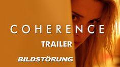 Der deutsche Trailer zu COHERENCE. Ein Film von James Ward Byrkit, 2013.