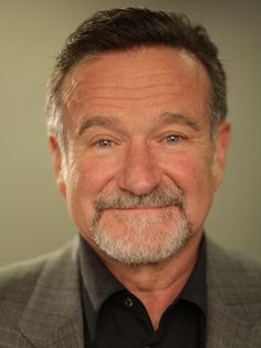 Robin McLaurin Williams - born July 21, 1951 died August 11, 2014 - Cause of death -  Asphyxiation due to suicide by hanging