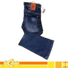 Tenemos #jeans en variedad de estilos y marcas #caballeros 1er.Piso #Juvenil