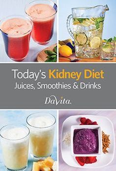 The Big Diabetes Lie Recipes-Diet - Todays Kidney Diet - Juices, Smoothies - Doctors at the International Council for Truth in Medicine are revealing the truth about diabetes that has been suppressed for over 21 years. Davita Recipes, Kidney Recipes, Kidney Foods, Diet Recipes, Recipies, Smoothie Drinks, Smoothie Diet, Smoothies, Detox Drinks