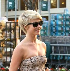 Trends for Short Hair 2014 – 2015 | http://www.short-haircut.com/trends-for-short-hair-2014-2015.html