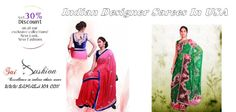 The #Sarees at the #Saifashion are made exclusively with embroidery and sequence work all over the saree. This gives more significance to the saree and the person. For more details and for information of other products visit our store or check out our online portal http://www.saifashion.com/sarees