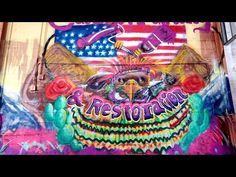 Calumet Painting and Restoration - YouTube Hammond Indiana, Paint Shirts, Graffiti Designs, Airbrush Art, Mural Painting, Custom Paint, Restoration, Projects To Try, Logo Design