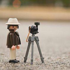 Just play... #playmobil #camera #photooftheday #fun #toys Lego, Life Pictures, Cool Toys, October 27, Fun, Photographers, Business, Playmobil, Legos