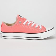 84edb05e245c Converse Chuck Taylor All Star Low Womens Shoes Converse Shoes