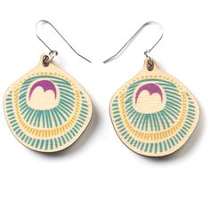 Polli Earrings $49.95