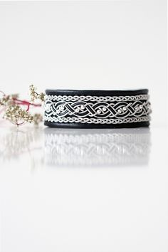 Diy Jewelry, Celtic, Macrame, Diy And Crafts, Boho, Bracelets, Leather, Inspiration, Accessories