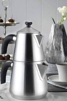 Elegant Çaydanlık Takımı