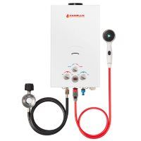 Camplux 16l Best Outdoor Tankless Gas Water Heater Tankless Water Heater Tankless Water Heater Gas Water Heater