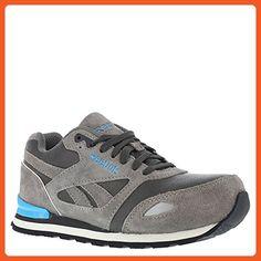 af6cfe4c2c73 Reebok Work Women s Prelaris Composite Toe SD Retro Jogger