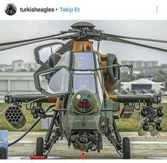 T-129 Attack 🇹🇷