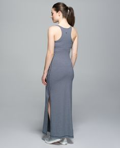 a426eb49078 Refresh Maxi Dress Lululemon Dress