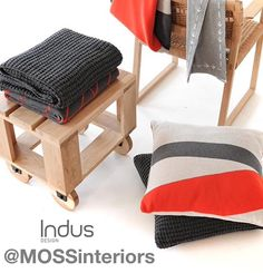 Indus Design @mossinteriors so warm for those cold days. #mossinteriors #shop3280 #destinationwarrnambool #homewares #throws #cushions #giftware #style @mossinteriors @_flowergallery by mossinteriors