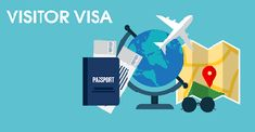 How to lodge a successful visitor visa
