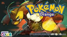 http://www.pokemoner.com/2017/02/pokemon-orange.html Pokemon Orange  Name: Pokemon Orange Remake From: Pokemon Crystal Remake by: Pia Carrot Description: You are a kid from Valencia Island who wants to become a Pokémon Master after hearing about a kid the same age named Red defeating the Indigo League 6 months ago. You take on the Orange Crew Challenge to learn more about the wonderful world of Pokémon and to Catch 'em All! Features: The entire Orange Archipelago! OI and Alolan Variants as…