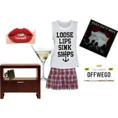 """XO"" by olliegmich493 on Polyvore"