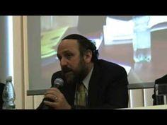 TRUDNE PYTANIA - odpowiada Rabin Polski Michael Schudrich