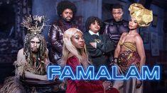 Famalam Bbc Three, Midsomer Murders, Cultural Diversity, Tv Times, Film Books, Wonder Woman, Culture, Superhero, Films