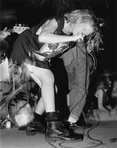Mia Zapata of the Gits. Murdered Died July 7, 1993 (aged 27) Seattle, Washington, United States