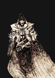 #overwatch #reaper #overwatchanniversary #blizzard #blackandwhite #hero #dps #game Overwatch Reaper, Darth Vader, Hero, Game, Fictional Characters, Gaming, Toy, Fantasy Characters, Games