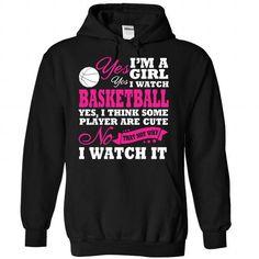 Basketball T Shirts, Hoodies, Sweatshirts. GET ONE ==> https://www.sunfrog.com/States/Basketball-1834-Black-34438489-Hoodie.html?41382