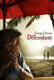 The Descendants - worth the watch
