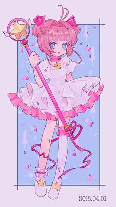 Cardcaptor Sakura, Syaoran, Arte Do Kawaii, Kawaii Art, Kawaii Anime, Anime Drawings Sketches, Anime Sketch, Cute Drawings, Card Captor