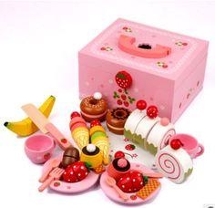 beauty toy set
