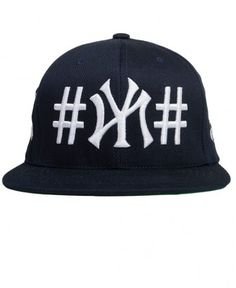 40oz NYC - Been Trill NYC Snapback Cap - $50