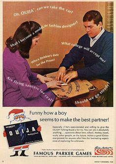 Source: http://wellmedicated.com/inspiration/50-inspiring-vintage-advertisements/